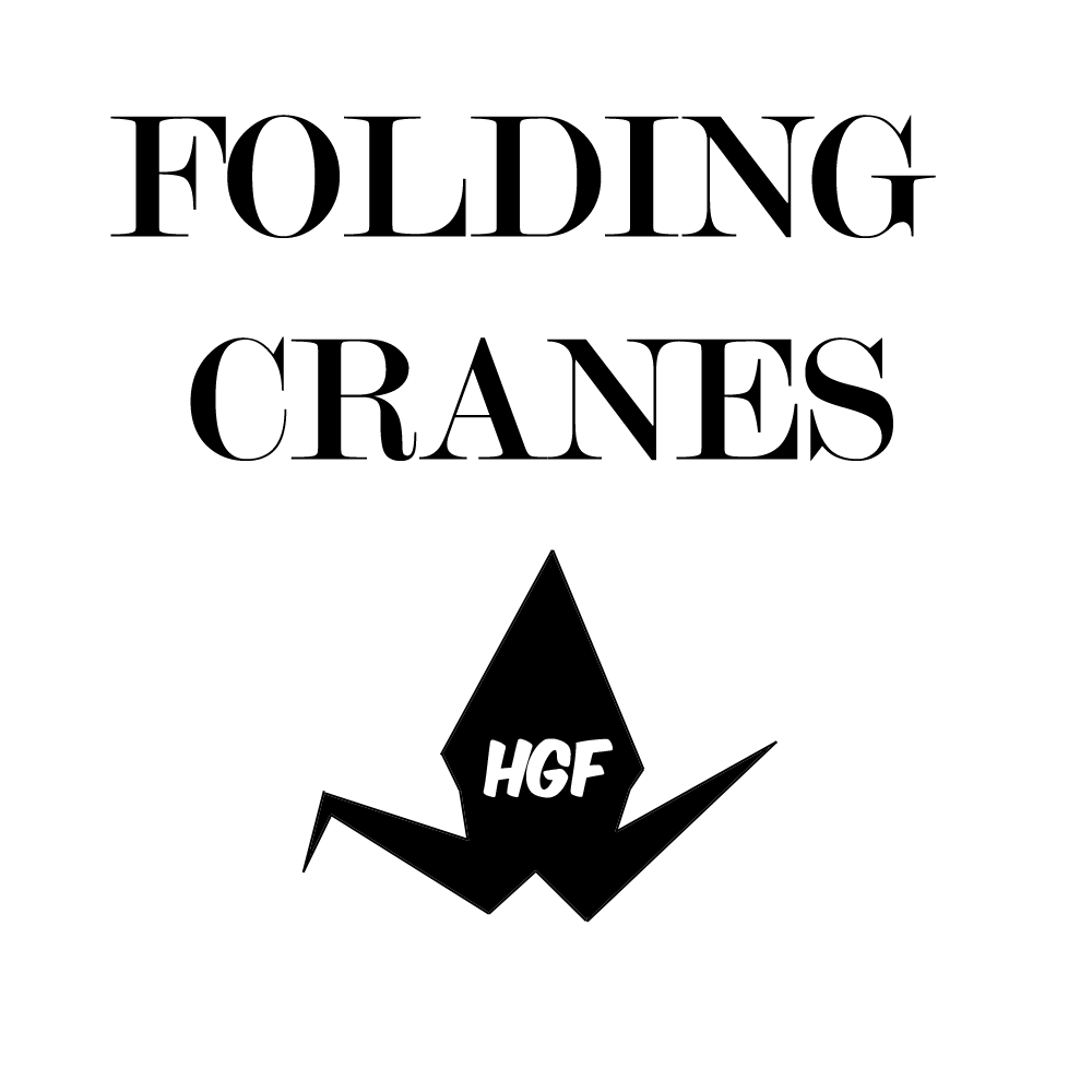 Folding Cranes Demo